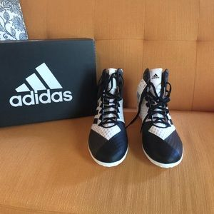 Adidas Mat wizard 4. Men Athletic shoes